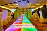 RGB dance floor