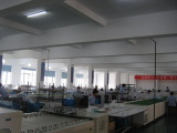Production Line for Lighting Fixture-2