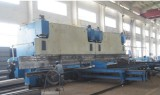 1600 ton CNC Hydraulic bending machine
