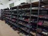 Acetate warehouse