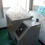 Salt spraying test machine
