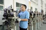 spring machine workshop1