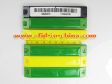 Latest Passive UHF RFID Tags for Metal Surface application