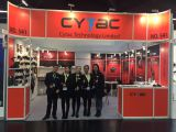 Cytac in IWA Outdoor Classic 2016