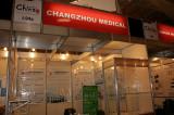 We attend Hospitalar 2009 in Brazil !