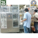 Washing Powder Packing Machine In Indonesia cutomer′s Factory