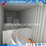 acrylic sheet shipment