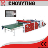 Bottom Sealing Bag Making Machine With Flying Knife System