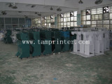 TM-500E Pneumatic Cylindrer Screen Printing Machine