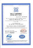 ISO9001:2008 Quality Management