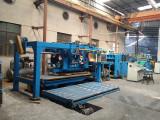Sheet metal cutting machines