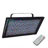 288X10mm RGB LED Panel Light (ICON-A006)