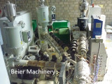 PP-R Four Layers Pipe Extrusion Line