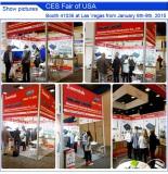 Zoomtak CES2015 exhibition show 2015-01