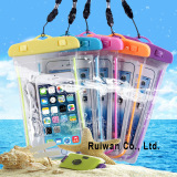 beach bag for mobile phone waterproof
