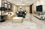 Glazed polished tile for living room