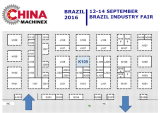 BRAZIL INDUSTRY FAIR 2016