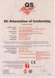 Needle Detector CE