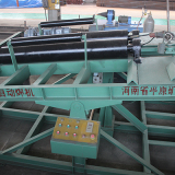 Pulley production line