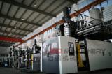 Extrusion Blow Molding Machine,Workshop. ZQ Machinery