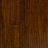 Whisky Brushed Strand Woven Bamboo Flooring