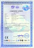 CE Certificate For SC-AP-3 (DC 24V, 360W) RGB Signal Amplifier