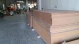 High density fiber board raw materials,
