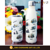 304 Stainless Steel Sports Water Bottle\Cola Cup