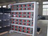 Lead Acid Batteries Rack