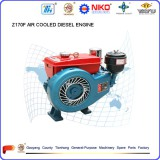 AIR COOLED SMALL DIESEL ENGINE