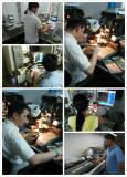SMD Bonding Department