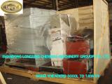 3000L Sigma Kneader to Taiwan