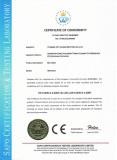 CE certification of Bridge Rectfier