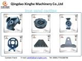 Cast Iron Agricultural Spare Parts Iron Sand Casting Spare Parts