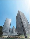 Foshan Southeast International Financial center