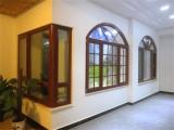 Feelingtop showroom for high quality windows and doors