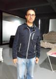 DUBAI clients come to visit my factory