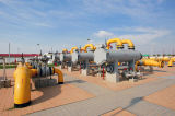 GoldCard acquires Xingze Gas Co., Ltd.