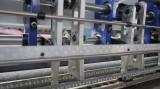 lock stitch quilting machine parts