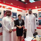 2016.12 The Dubai BIG Five Fair