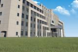 Office Building in Nantong City Jiangsu Province