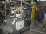 160ton die casting machine
