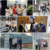 Xinhong Xheatpress Partners