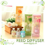 fragrance aroma reed diffuser gift set 10