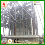 steel structure building with high quality and IOS/BV/SGS/CE standard