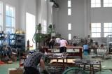 Our Workshop-zhangjiagang King machine co.,LTD
