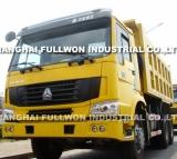 Howo Tipper Truck (ZZ3257N3647B)