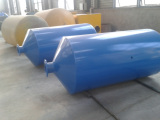water sealing tanks for tyre pyrolysis plants
