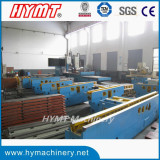 double column vertical lathe machine for machine body of grinding machine