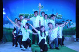 Sail Your Dream --2013 Luyuan Orientation Training Ended Successfully